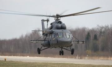 В Афганістані впав вертоліт НАТО. Загинули двоє українців