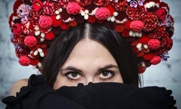 Анжелика Рудницкая представила новую песню о войне и любви
