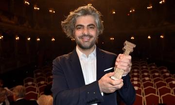 «Я не знав, чи вийду звідти [живим]». Як номінований на «Оскар» сирійський режисер Ферас Файяд живе в вигнанні та таємно знімає фільм про свою країну
