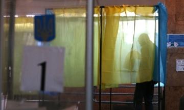 Опитування: Рейтинг «Слуги народу» впав до 21,5%, до Ради можуть пройти п'ять партій