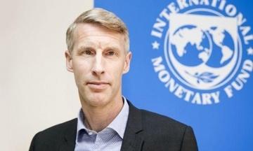 МВФ: Через корупцію Україна втрачає 2% ВВП щороку
