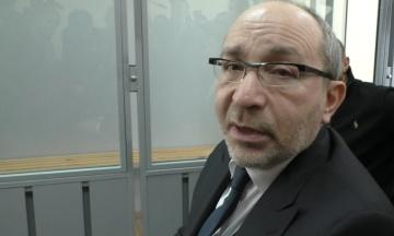 Суд закрив справу проти Кернеса через систематичну неявку прокурорів