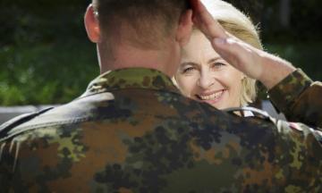 Из-за дефицита кадров армия Германии вынуждена искать специалистов в других странах ЕС