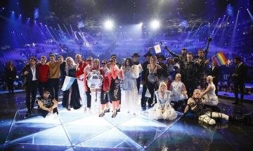 Ночью: определились первые 10 финалистов «Евровидения-2019», в работе Instagram произошел сбой, а кортеж Трампа попал в ДТП