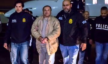 Хабарі, кокаїн, педофілія: у справі мексиканського «коротуна» Ель Чапо стався новий скандал