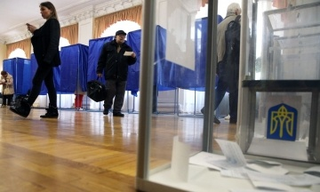 ОБСЄ позитивно оцінює другий тур виборів в Україні