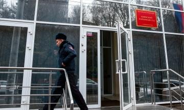 Омбудсмен: Россия переводит захваченных украинских офицеров в СИЗО Москвы