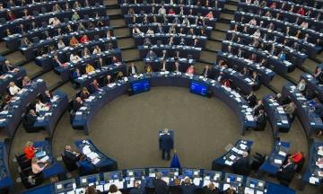 Європарламент схвалив резолюцію про відмову від патентів на вакцину проти коронавірусу