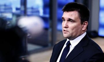 «Это было давление, но Зеленский не сказал ничего катастрофического». Экс-глава МИД Павел Климкин комментирует разговор Трампа с Зеленским