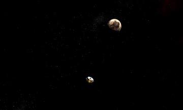 Ultima Thule: зонд New Horizons приближается к рекордно далекому объекту