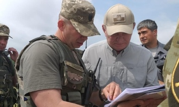 Кучма: Місія ОБСЄ найближчим часом підтвердить розведення сторін у Станиці Луганській