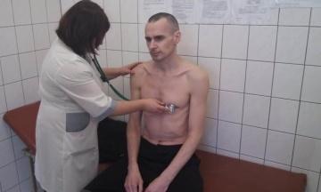 Адвокат Сенцова: режиссера собираются кормить принудительно, если ему станет хуже