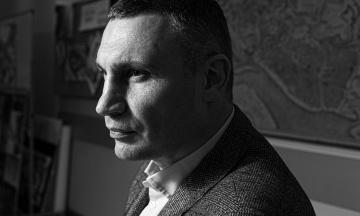 Мэр Киева Кличко заявил, что судьбу карантина решат 14 апреля