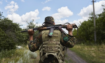 СБУ вывела на подконтрольную территорию экс-боевика «ЛНР». Он рассказал о российской технике на Донбассе