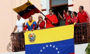 «Я буду продолжать управлять страной». Мадуро не собирается уходить с поста президента Венесуэлы до 2025 года