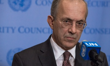 Госдеп США: Турецкий дипломат Халит Чевик возглавит Специальную мониторинговую миссию ОБСЕ в Украине