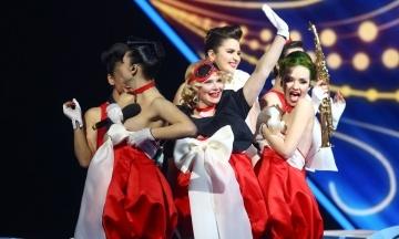 Freedom-jazz girls band відмовилися від участі в «Євробаченні-2019»