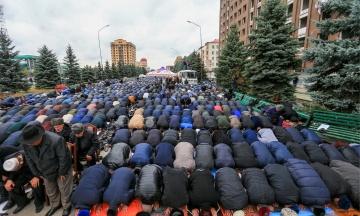 Госдеп США заявил, что Россия заключила в тюрьмы 145 людей за религиозные убеждения