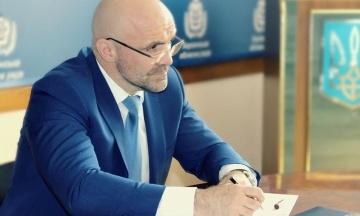Голова Херсонської облради Владислав Мангер вийшов з партії «Батьківщина» на час розслідування вбивства Гандзюк