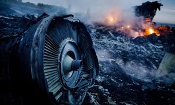 Nieuwsuur: В день знищення рейсу MH17 підозрювані контактували з Москвою «на вищому рівні»