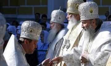 Митрополит Епіфаній назвав основну вимогу до священиків Православної церкви України