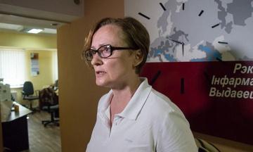 У Мінську затримали главреда агенства «БелаПАН» у справі про крадіжку державних новин