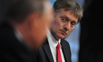 В Кремле не хотят, чтобы Турция была посредником между Украиной и Россией