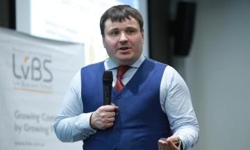 Мустафу Найєма звільнили з «Укроборонпрому» після конфлікту довкола харківського заводу