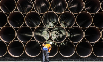 Bloomberg: Нові санкції США проти Росії торкнуться «Північного потоку — 2»