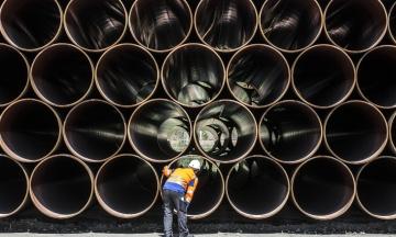 У «Газпромі» назвали дату старту газопроводу «Північний потік-2». Данія погодилася на будівництво