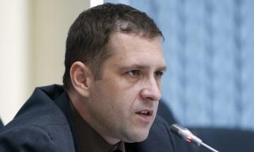 «За таких умов представляти його не можу». Екс-постпред президента в Криму пояснив причини своєї відставки