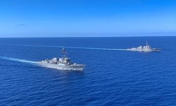 The Sunday Times: Британія направить два кораблі в Чорне море на знак солідарності з Україною