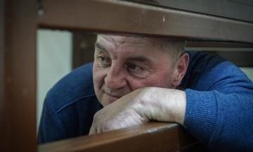 В оккупированном Крыму политзаключенного Эдема Бекирова заочно «приговорили» к 7 годам колонии