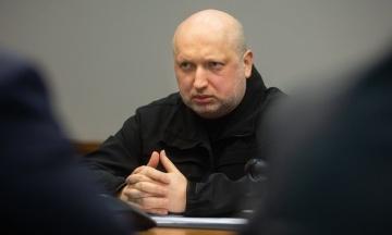 «Спроба реваншу проросійських сил». Турчинов прокоментував звернення Шуфрича до ГПУ та звинувачення в державній зраді