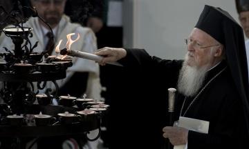 Томос про автокефалію для України: з'явився повний текст рішення Синоду