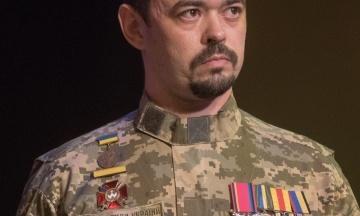 Рада схвалила штрафи за незаконне носіння військових нагород та форми. Законопроект підтримали в першому читанні