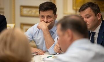 Правозащитники призвали Зеленского отменить закон о химической кастрации педофилов