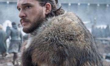 Телеканал HBO назвав дати виходу всіх серій фінального сезону «Гри престолів»