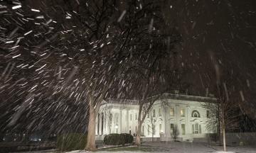 Трамп побажав США «трохи глобального потепління»