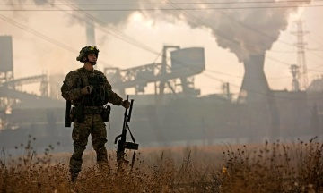 На Донбасі почалося «новорічне» перемир'я. У штабі об'єднаних сил заявили про обстріли