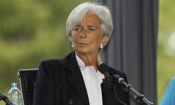 «Українські Новини»: Київ буде просити МВФ про новий кредит на $10 млрд