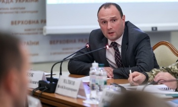 Порошенко звільнив голову Служби зовнішньої розвідки Єгора Божка. Його призначили заступником міністра закордонних справ
