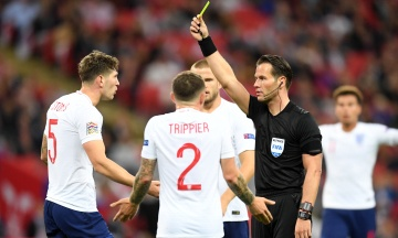 УЄФА ввів відеоповтори в Лізі чемпіонів і на Чемпіонаті Європи з футболу. Їх почнуть застосовувати з 2019 року