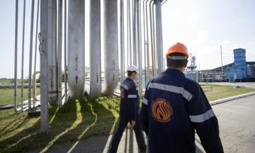 Україна і «Газпром» підписали мирову угоду на $7,4 млрд