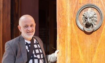 Верховний суд визнав незаконним звільнення Ройтбурда з посади директора Одеського музею