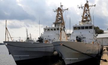 «Укроборонпром» модернизирует американские катера Island