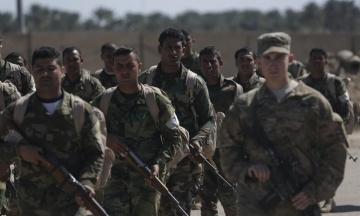 Війська США залишаться у північно-східній Сирії для захисту курдів від Туреччини, доки не отримають гарантій