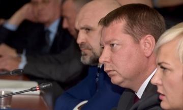 «Это политическая провокация». Херсонский губернатор и глава облсовета ответили на обвинения отца Гандзюк в причастности к убийству
