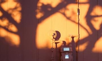 Рада продлила сроки установки счетчиков газа в Украине