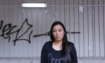 Філіппінка, яка ховала Сноудена в Гонконгу, отримала політичний притулок у Канаді